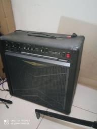 Amplificador para teclado Oneal OCK 600x