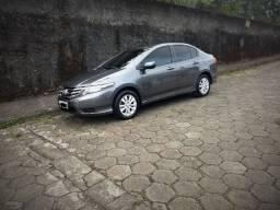 Honda City - 2ª Dono + Nota Fiscal