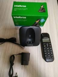 Telefone sem fio Intelbras TS3110 em estoque
