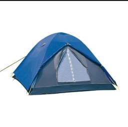 Barraca de camping Nautika Falcon 3 Usada