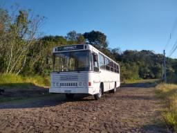 Ônibus Mercedes bens 1988 motor 1113