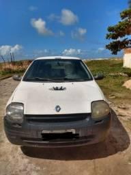 Vendo Carro Renault Clio 2002