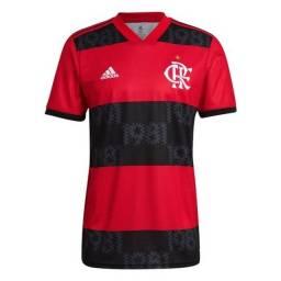 Camisa Flamengo 21/21