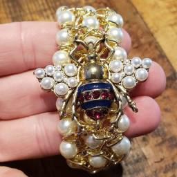 Bracelete de luxo Pulseira