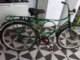 Bicicleta Monark Barra Circular Aro 28