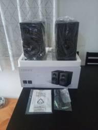 Monitores Edifier R1080 BT( Novo)