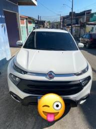 Fiat Toro ano 2017 Automática 1.8 Gnv 5g Ipva 21