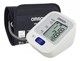 Título do anúncio: Aparelho medidor de pressão digital braço