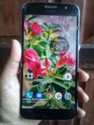 MOTO G5S PLUS COM NFC