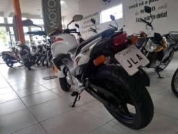 CB 300R 2012 Branco