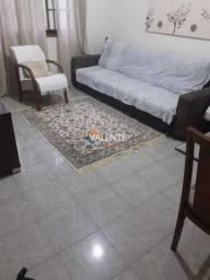 Título do anúncio: Casa com 3 dormitórios-aluguel-95 m² por R$ 1.900,00/mês - Parque São Vicente - SV