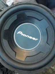 Sub Pioneer de 12