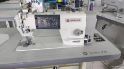 Máquina de Costura Reta Singer Direct Drive 114G