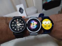 Smartwatch Hw21 lacrado