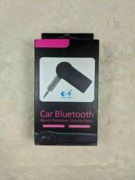 Adaptador Bluetooth P2 para Som