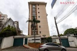 Apartamento à venda com 1 dormitórios em São francisco, Curitiba cod:43135