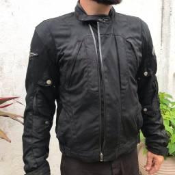 Título do anúncio: Vendo jaqueta alpnistar permeável