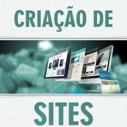 Criação de Site Online (Hospedagem Grátis + Dominio Grátis)