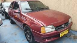 Título do anúncio: Gm kadet gl 1.8 ano 1996 montanha automoveis