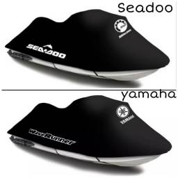 Capa de Jetski Seadoo/Yamaha