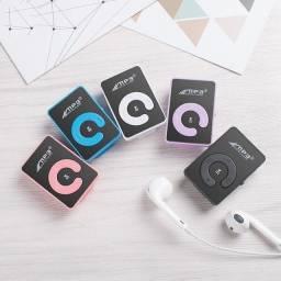 MP3 player Novos