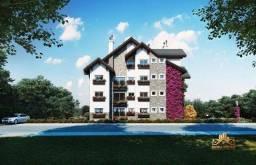 SCHELL IMÓVEIS vende, apartamento com 4 dormitórios (sendo 3 suítes), 119m² por R$ 1.587.4