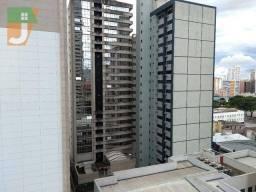 Apartamento com 1 dormitório para alugar, 34 m² por R$ 1.300,00/mês - Centro - Curitiba/PR