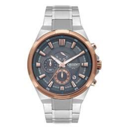 Relógio Orient Mtssc017 G1sx Barato Original