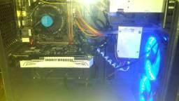 Conserto de Computador e Notebook