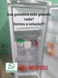 Geladeira refrigeraçao Consul Electrolux Consul continental refrigeraçao