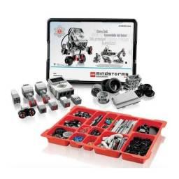 LEGO MINDSTORMS Education EV3 -- USADO