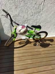Bicicleta DNZ cross