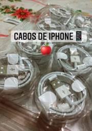 Cabos de iPhone Zerado