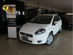 Título do anúncio: Fiat Punto 1.4 ATTRACTIVE ITALIA 8V FLEX 4P MANUAL