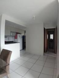 apartamento em mangabeira moveis projetados e Blindex*/