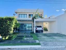 Casa Duplex totalmente Nascente com 300m² e 4 suítes em Marechal Deodoro