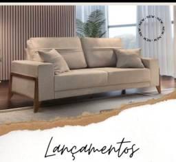 Título do anúncio: Sofá Living M130 - 2,40m de largura