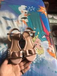 Sapato Addan N 33