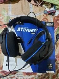 Headset Gamer Hype X