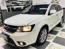 Título do anúncio: Dodge Journey 2015 3.6 rt v6 gasolina 4p automático