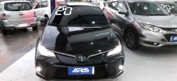 Corolla Hybrid 1.8 2020/completo-IPVA 2021 PAGO/ Ent.+48× 2.800,68