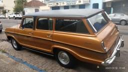 GM Veraneio 1972