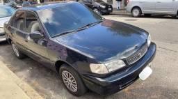 Corolla 2000, 1.8 automático !