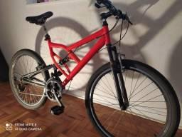 Bike aro26 usada
