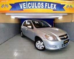 Chevrolet Celta LT 1.0 2014 Completo