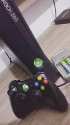 Xbox-360 slim
