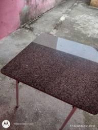 Título do anúncio: Mesa mármore usada mede 80/80