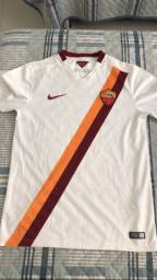 Camisa Roma away 14/15