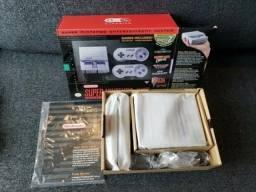 Nintendo Classic Edition Original - SNES