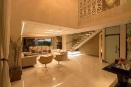 Título do anúncio: LUXUOSA casa de condomínio Fechado para Aluguel